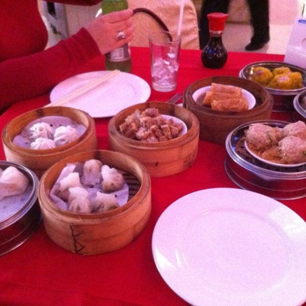 Restaurante La Casa China - 125 tips