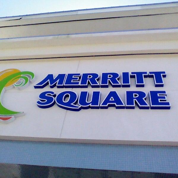 Merritt Island Fl Mall Food Court
