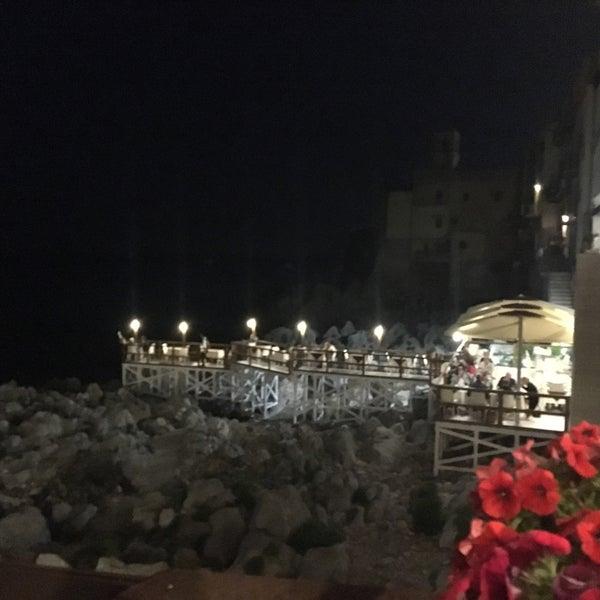 Foto scattata a Al Porticciolo da Davide 🍷🍷 il 4/29/2018