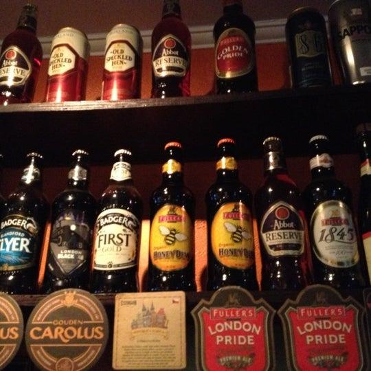 Foto tirada no(a) Cervejaria Asterix por Ivo N. em 12/15/2012