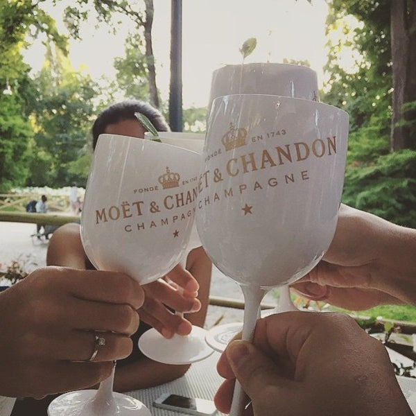 Photo taken at Bar Bianco by Nando F. on 6/20/2015