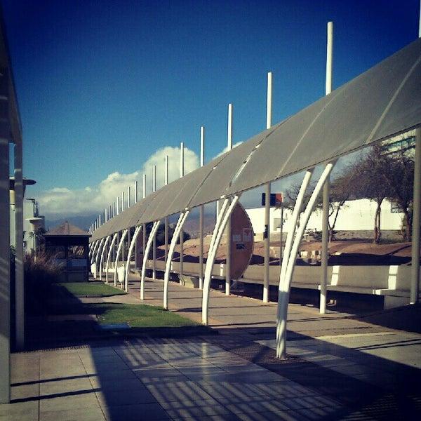 Foto tomada en Universidad Católica del Norte por Rene H. el 10/15/2012