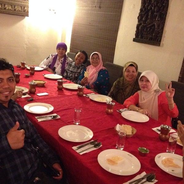 10/11/2014にAzuary T.がChakraで撮った写真