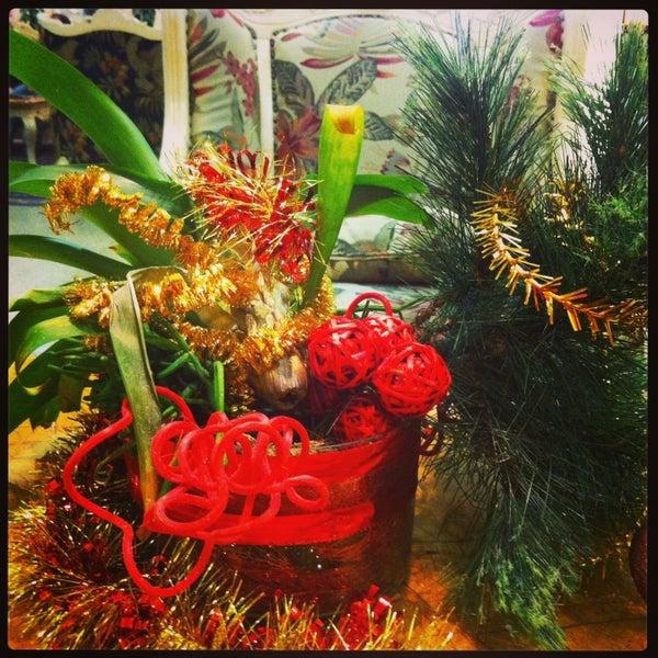 Снимок сделан в Измайлово «Альфа» пользователем Yana N. 12/26/2012