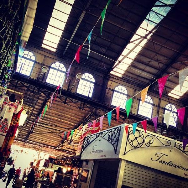 Foto diambil di Mercado Pino Suarez oleh Barusch B. pada 1/2/2013