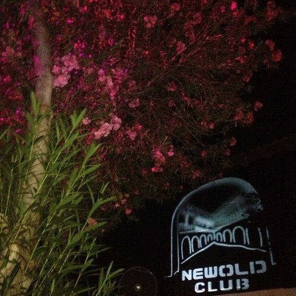 7/19/2013 tarihinde ✨€$RAC€ 👼ziyaretçi tarafından NewOld Club'de çekilen fotoğraf