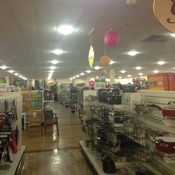 Homegoods Now Closed Delran Township Nj