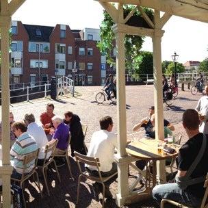 Beste barmannen van Leiden!