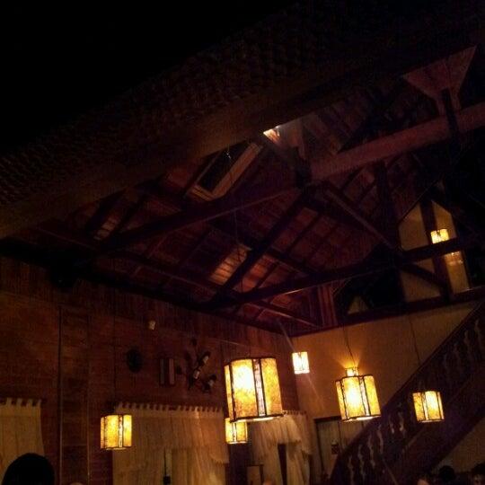 Foto tirada no(a) Restaurante Mont Vert por Egea B. em 12/8/2012
