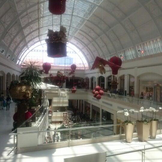 Photo taken at Shopping Iguatemi by Vanessa on 12/15/2012