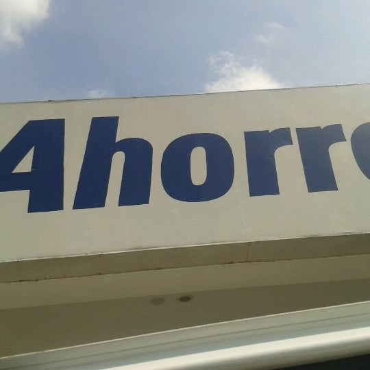 Farmacias del Ahorro - Pharmacy in VILLAHERMOSA
