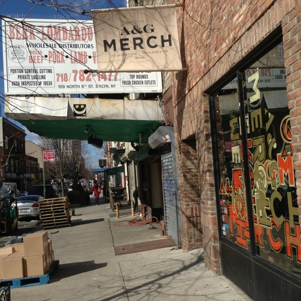 A G Merch Williamsburg 16 Tips From 1187 Visitors