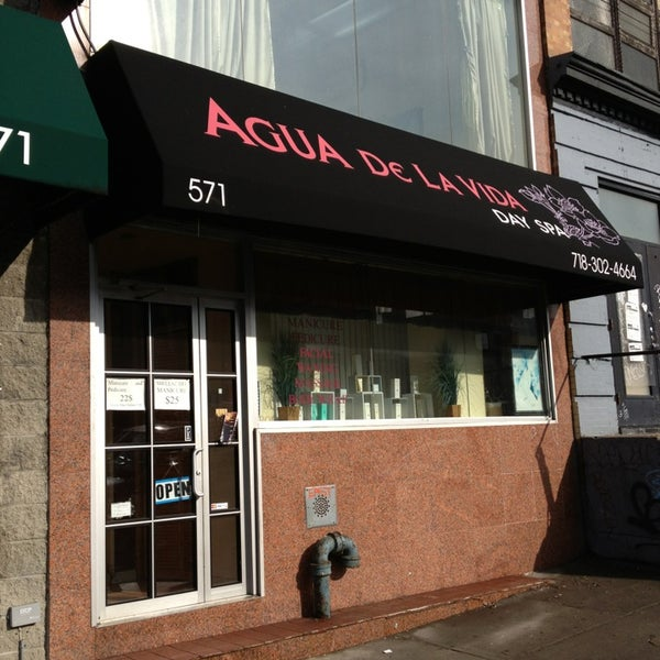 Agua de la vida day spa williamsburg 22 tips for 24 hour nail salon brooklyn