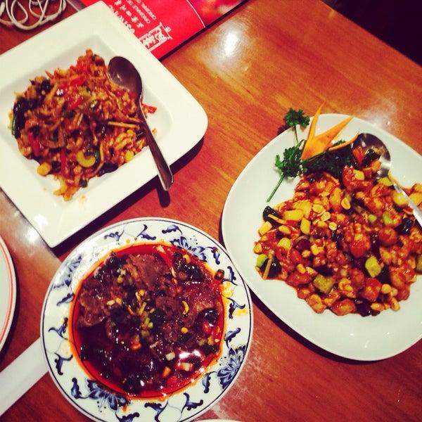 Ostwind - Szechuan Restaurant in Neubau