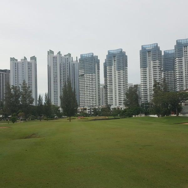 Golf Bandar Kemayoran Kemayoran 4 Tipps Von 325 Besucher