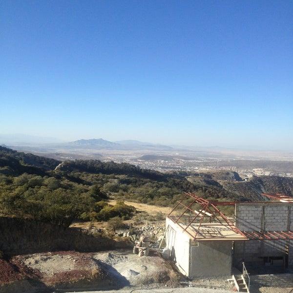 Photo taken at Villa Alpina El Chalet by Julio M. on 3/24/2013