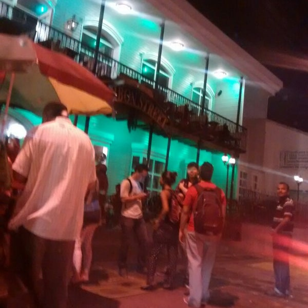 Photo taken at Barrio Granada by John William H. on 10/25/2014
