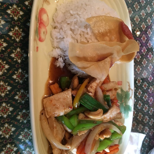Bangkok City Cafe Vancouver Reviews