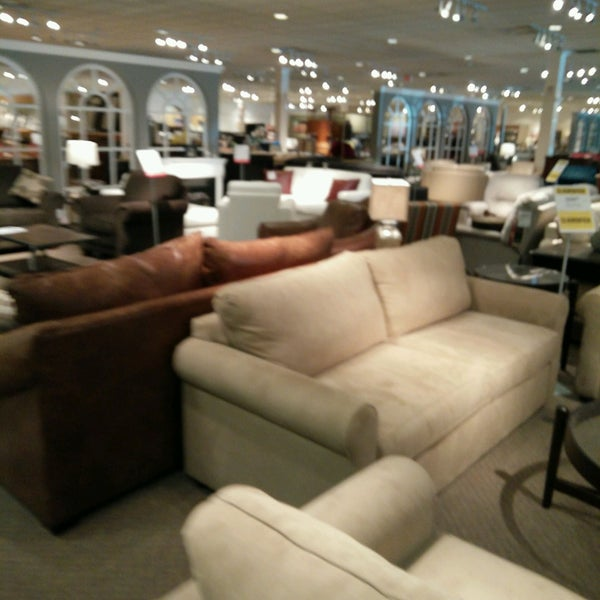. Sears Home Store   Brentwood   52 visitors