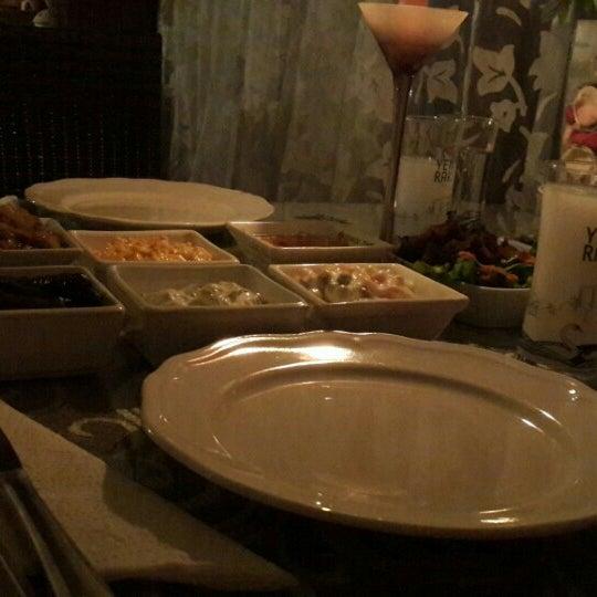Photo taken at Sevgi Cafe by Ender K. on 4/12/2015
