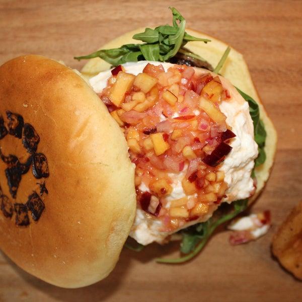 Photo taken at Kings of Kobe - The Burger & Hot Dog Monarchy by Kings of Kobe - The Burger & Hot Dog Monarchy on 3/12/2017