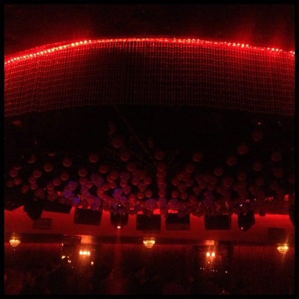Photo taken at Tequila by Rodrigo G. on 4/14/2013