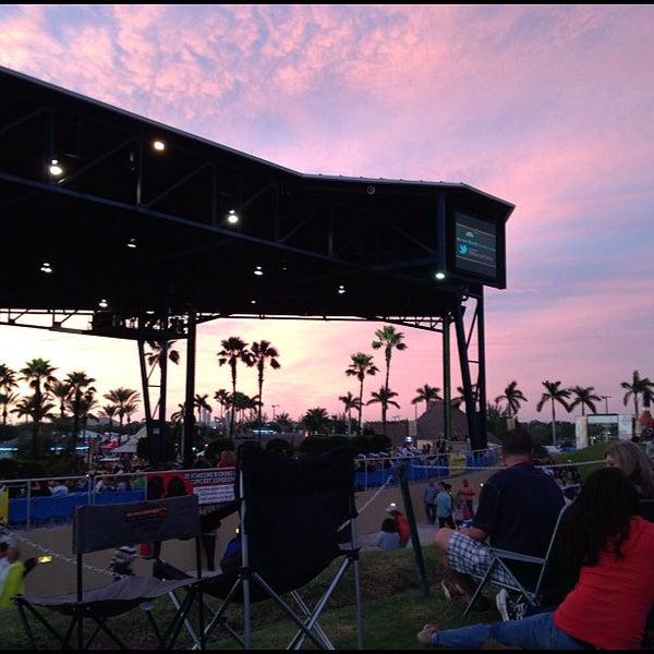 Coral Sky Amphitheatre - West Palm Beach, FL