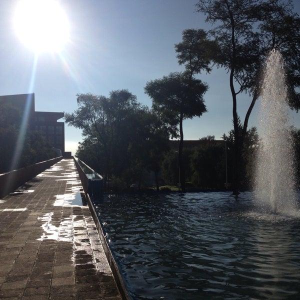 Foto tomada en Tecnológico de Monterrey por Juan C. el 7/26/2013