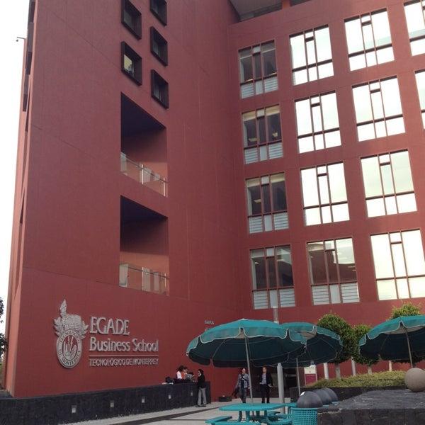 Foto tomada en Tecnológico de Monterrey por Juan C. el 4/8/2013