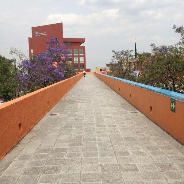 Foto tomada en Tecnológico de Monterrey por Juan C. el 4/9/2013