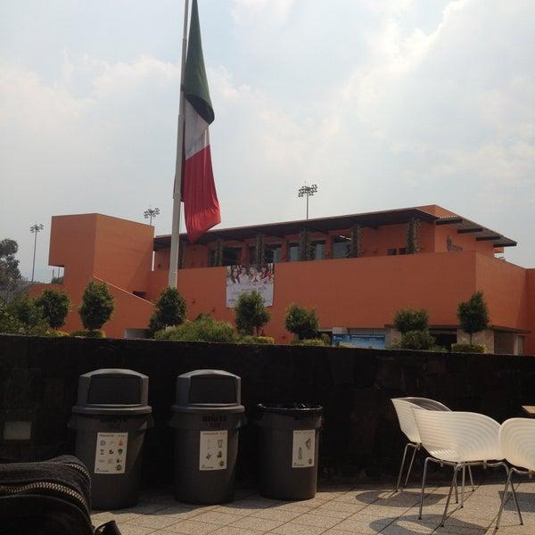 Foto tomada en Tecnológico de Monterrey por Juan C. el 5/6/2013