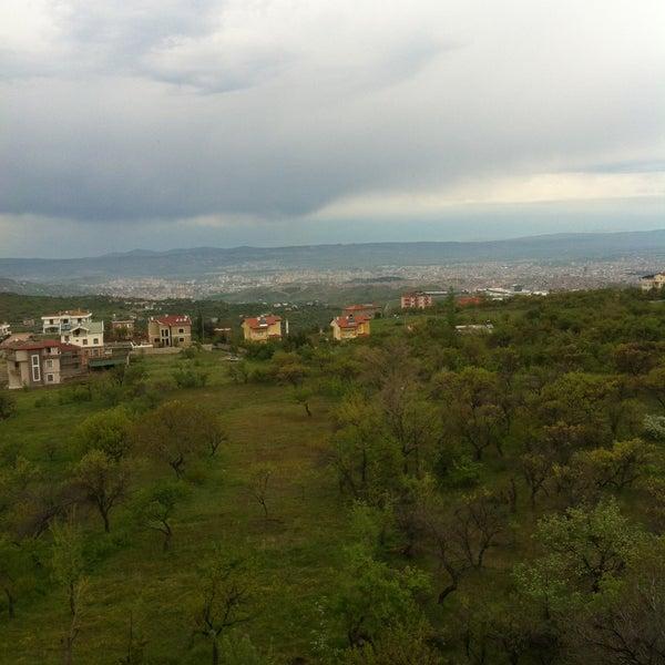 Photo taken at Hacılar by Abdullah D. on 5/1/2013
