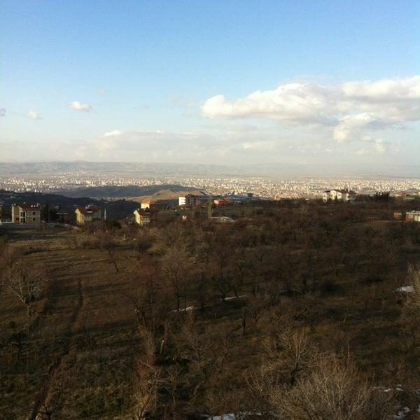 Photo taken at Hacılar by Abdullah D. on 2/27/2013