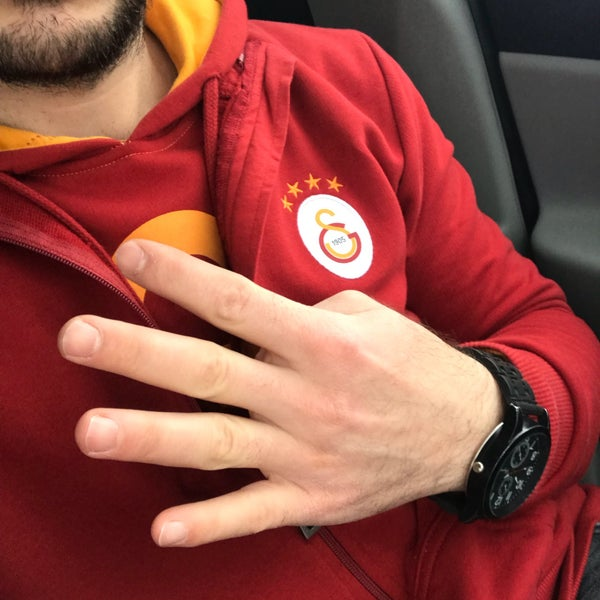 4/1/2018 tarihinde Mehmet Akif Ö.ziyaretçi tarafından Otel Ahsaray'de çekilen fotoğraf