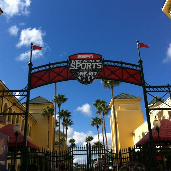 The WDW Pro Soccer Classic Returns to ESPN Wide World of