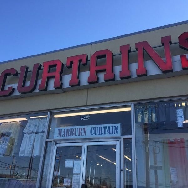 Marburn Curtain Warehouse - Furniture / Home Store in Totowa