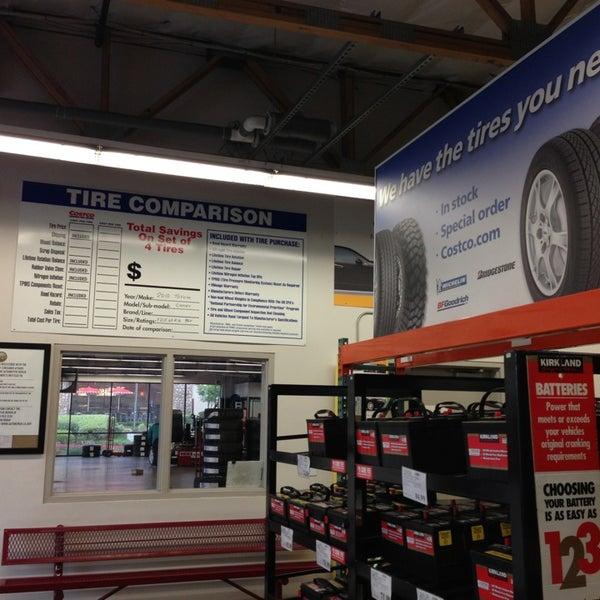 Costco Tire Center Carmel Mtn