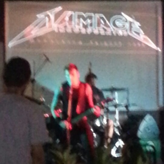 Photo taken at Taverna Bukowski by Rodrigo D. on 8/23/2013