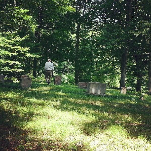 harpeth hills cemetery - 1 tip