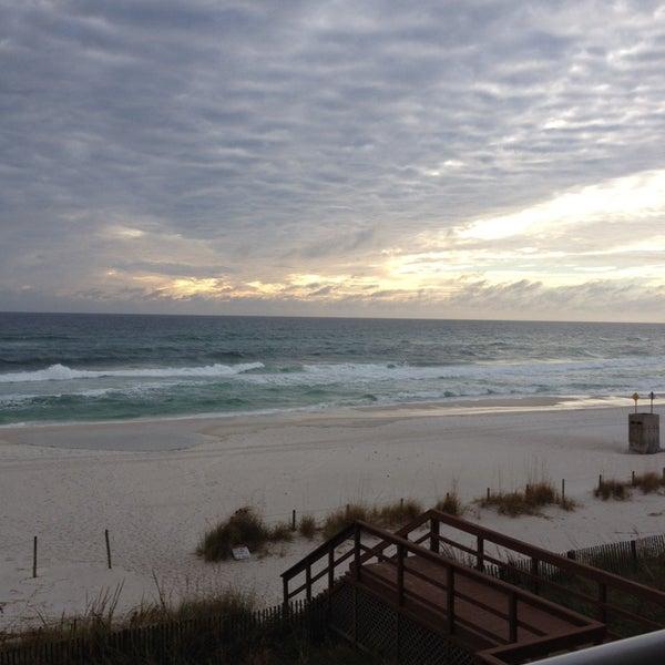 Photo taken at Majestic Beach Resort Panama City Beach by Marisol M. on 11/15/2013