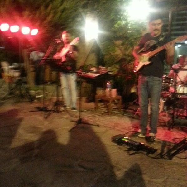 8/27/2014 tarihinde ecem küçükziyaretçi tarafından Club Albena Otel'de çekilen fotoğraf