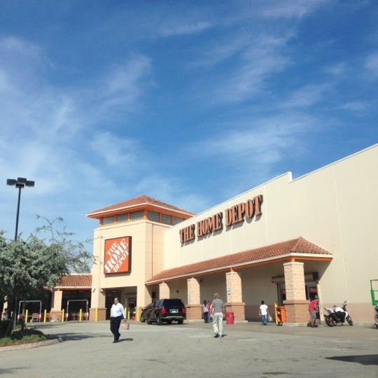 Photos at The Home Depot - 12055 Biscayne Blvd
