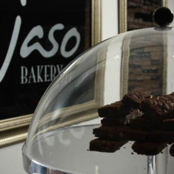 Foto tomada en Jaso Restaurant por Vania A. el 5/17/2013