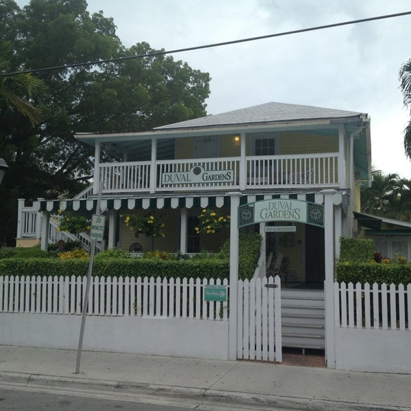 Cheap Bed Breakfast Key West