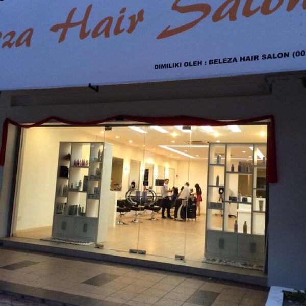 Beleza hair salon salon barbershop - Barber vs hair salon ...