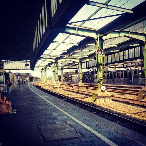 Photo taken at Duisburg Hauptbahnhof by Flake on 8/23/2013