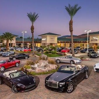 Desert European Motorcars Rancho Mirage Ca