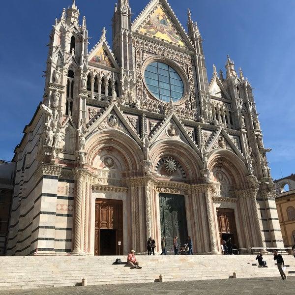 Photo taken at Siena by Gene T. on 10/19/2017