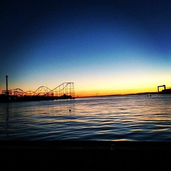 11/29/2013にschenkluが金沢八景 忠彦丸 釣船・釣宿で撮った写真