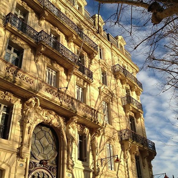 Centre National Jean Moulin Bordeaux Aquitaine